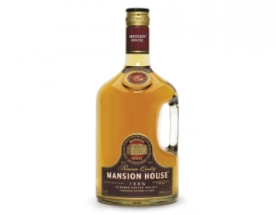Mansion House 100 cl